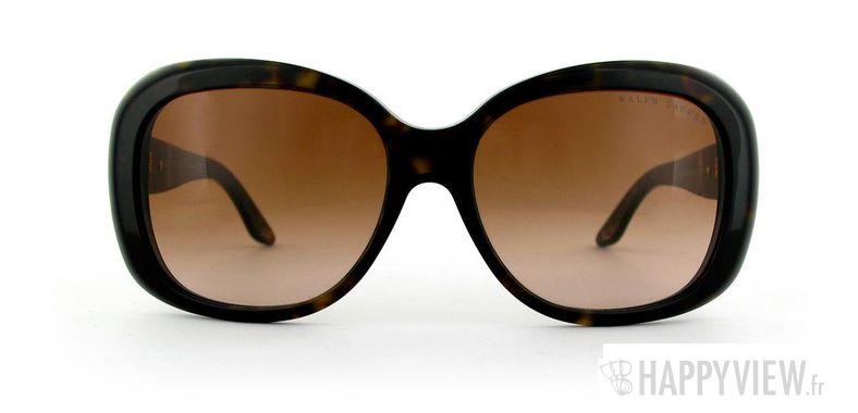 Lunettes de soleil Ralph Lauren Ralph Lauren 8087 écaille - vue de face