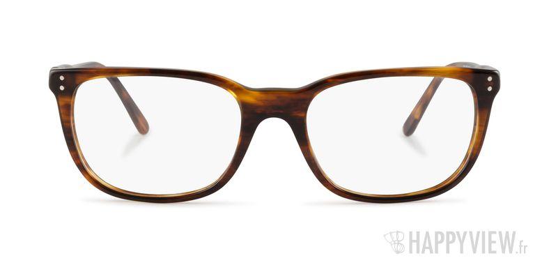 Lunettes de vue Polo Ralph Lauren PH 2156 écaille - vue de face