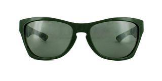 Lunettes de soleil Oakley Oakley Jupiter vert/marron