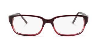 Lunettes de vue Elle EL 13370 rouge