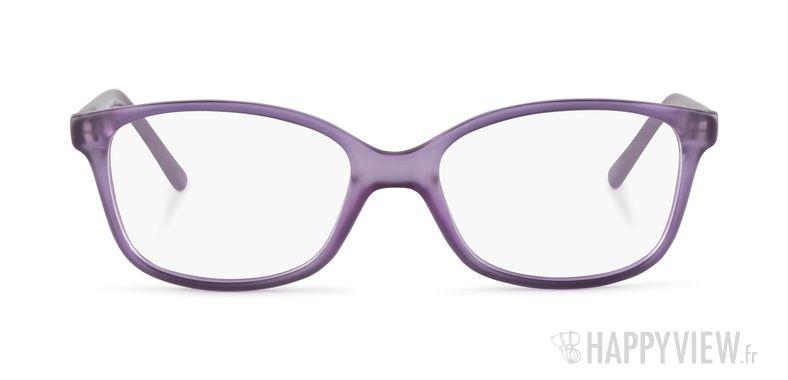 Lunettes de vue Happyview Séoul violet - vue de face