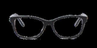 Lunettes de vue Happyview VICTOIRE noir fabriquées en France