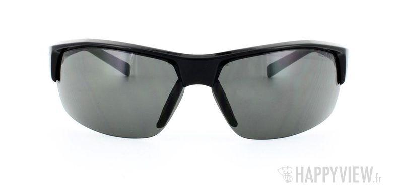 Lunettes de soleil Nike Nike Show-X2 noir - vue de face