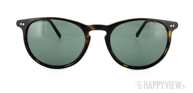 Lunettes de soleil Polo Ralph Lauren Polo Ralph Lauren 404 écaille - vue de face