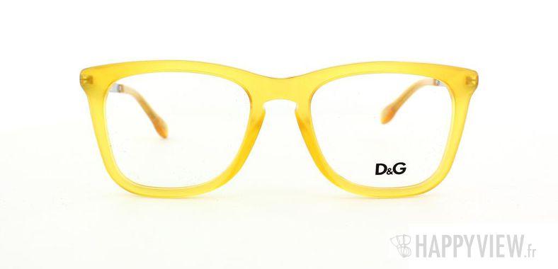 Lunettes de vue Dolce & Gabbana D&G 1231 autre/argenté - vue de face