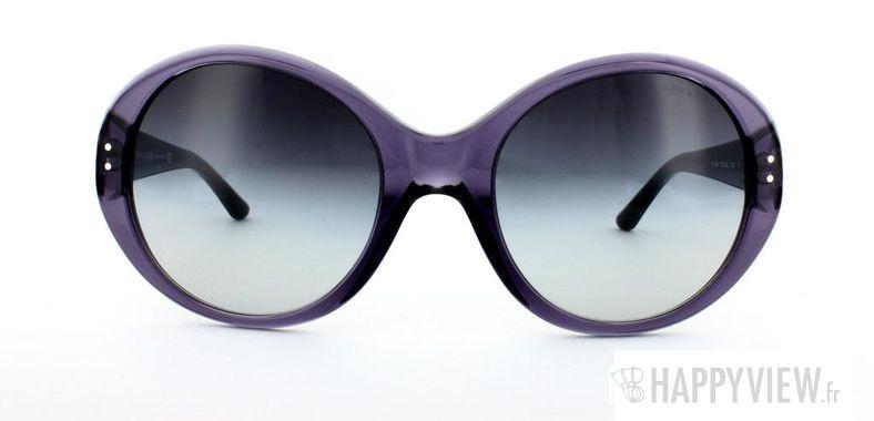 Lunettes de soleil Ralph Lauren Ralph Lauren 8084 bleu - vue de face