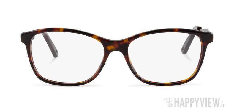 Lunettes de vue Kenzo KZ 2255 écaille - vue de face