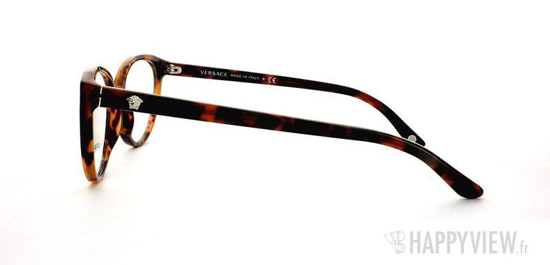 Lunettes de vue Versace VERSACE 3157 écaille - vue de côté