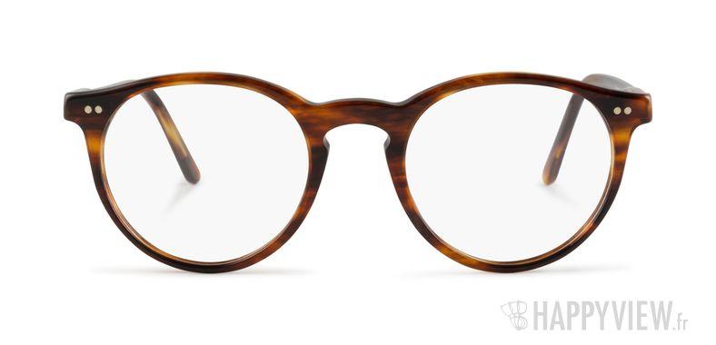 Lunettes de vue Polo Ralph Lauren PH 2083 écaille - vue de face