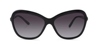 Lunettes de soleil Dolce & Gabbana DG 4297 noir