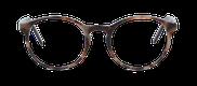 Lunettes de vue Happyview ANDREA écaille - danio.store.product.image_view_face miniature