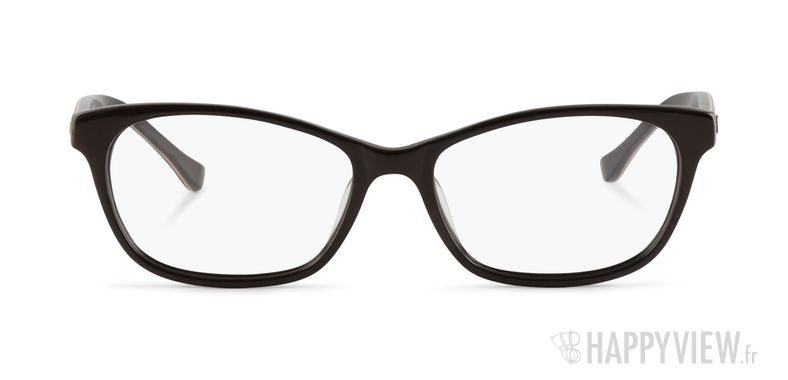 Lunettes de vue Kenzo KZ 2208 marron - vue de face