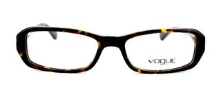 Lunettes de vue Vogue Vogue 2709B écaille