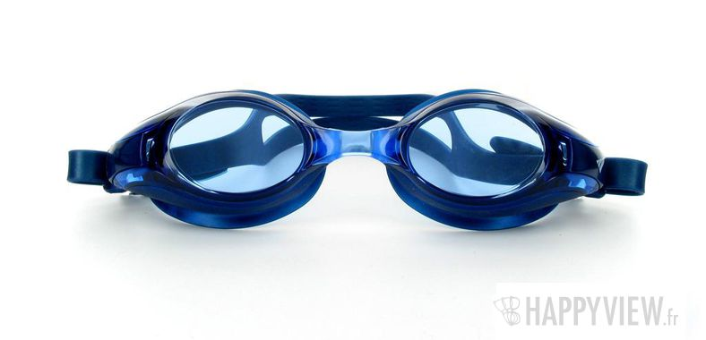 Lunettes de soleil Demetz Demetz Tabata V500 bleu - vue de face
