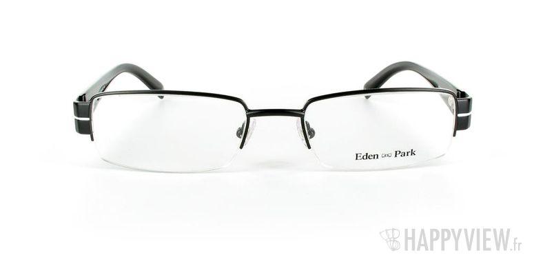 Lunettes de vue Eden Park Eden Park 3540 noir - vue de face