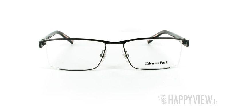 Lunettes de vue Eden Park Eden Park 2528 noir - vue de face