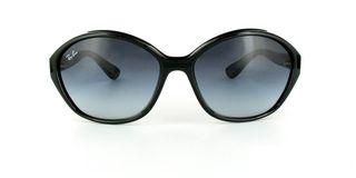 Lunettes de soleil Ray-Ban Ray-Ban RB4164 noir