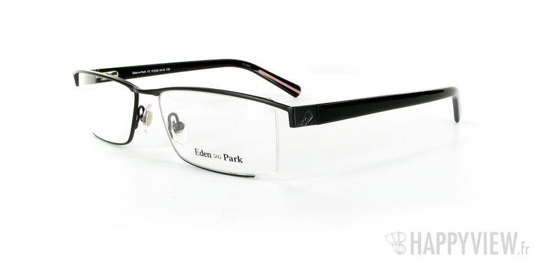 Lunettes de vue Eden Park Eden Park 2528 noir - vue de 3/4