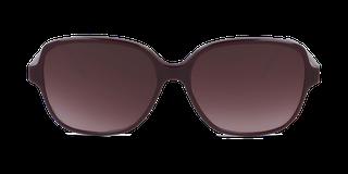 Lunettes de soleil Happyview MADELEINE violet fabriquées en France