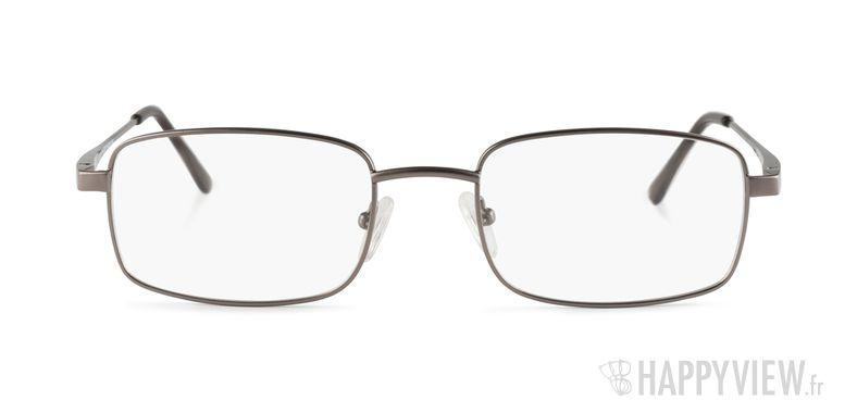 Lunettes de vue Happyview Chaumont gris - vue de face
