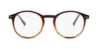 Lunettes de vue Happyview Florence marron