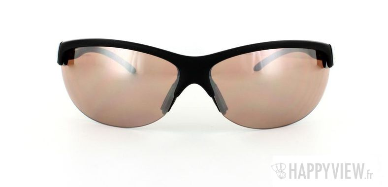 Lunettes de soleil Adidas Adidas 170 noir - vue de face