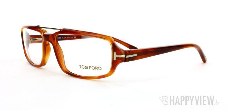 Lunettes de vue Tom Ford Tom Ford 5018 écaille - vue de 3/4