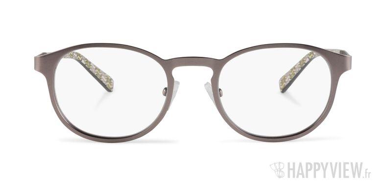 Lunettes de vue Kenzo KZ 4188 gris - vue de face