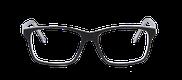 Lunettes de vue Happyview CAMILLE noir - danio.store.product.image_view_face miniature