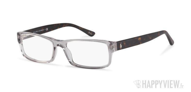 Lunettes de vue Polo Ralph Lauren PH 2065 gris - vue de 3/4