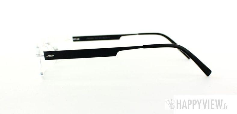 Lunettes de vue Starvision by Seiko Starvision 1016 Titane noir - vue de côté