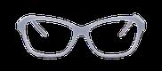 Lunettes de vue Happyview DIANE bleu - danio.store.product.image_view_face miniature