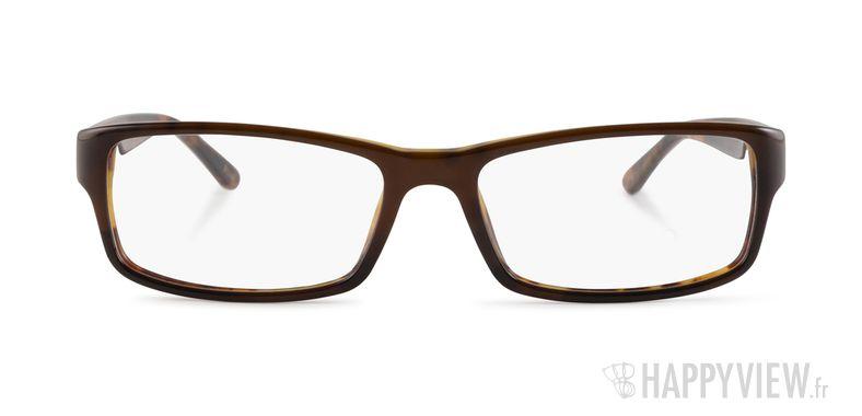 Lunettes de vue Polo Ralph Lauren PH 2065 écaille - vue de face