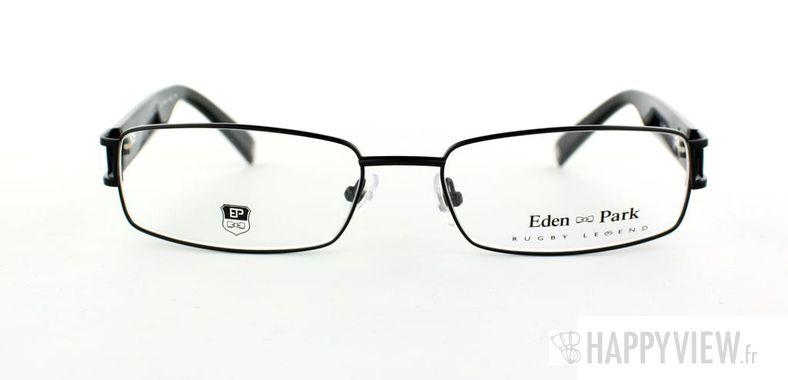 Lunettes de vue Eden Park Eden Park 4507 Collection Cuir noir - vue de face
