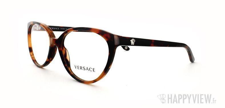 Lunettes de vue Versace VERSACE 3157 écaille - vue de 3/4