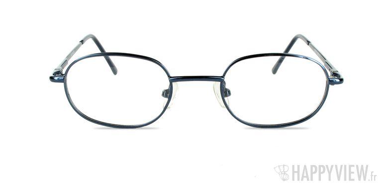 Lunettes de vue Happyview Florina bleu - vue de face