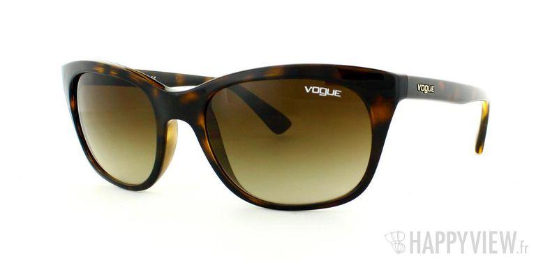 Lunettes de soleil Vogue Vogue 2743S écaille - vue de 3/4