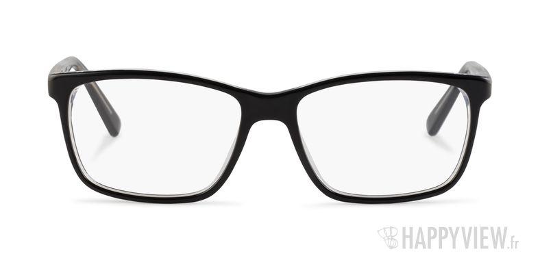 Lunettes de vue Le Temps des Cerises Serena noir - vue de face