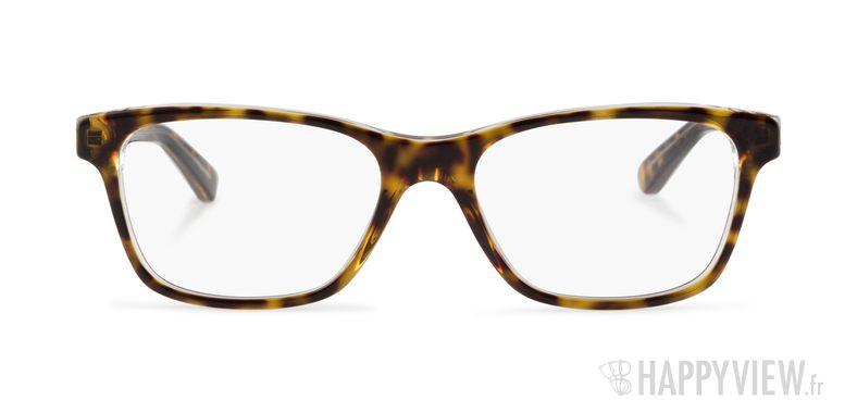 Lunettes de vue Vogue VO 2787 écaille - vue de face