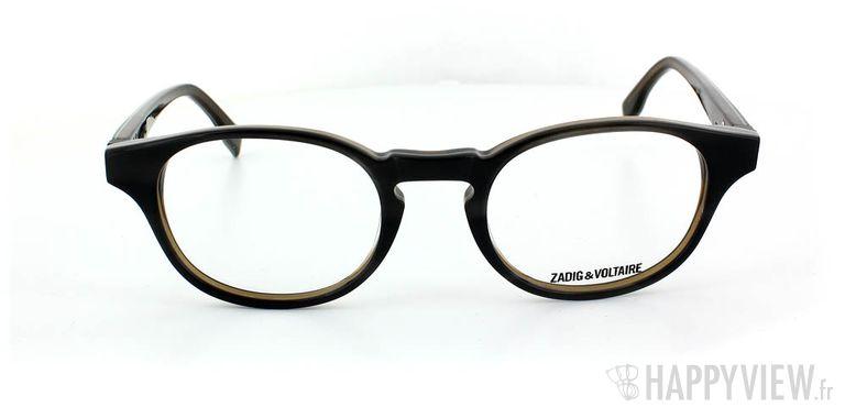 Lunettes de vue Zadig&Voltaire Zadig&Voltaire 3017 gris - vue de face