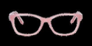 Lunettes de vue Happyview VICTOIRE rose fabriquées en France