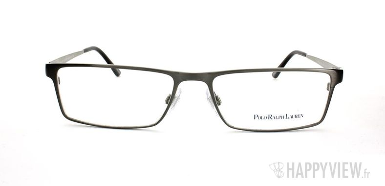 Lunettes de vue Polo Ralph Lauren Polo Ralph Lauren 1105 gris - vue de face