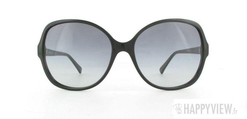 Lunettes de soleil Vogue Vogue 2608S noir - vue de face