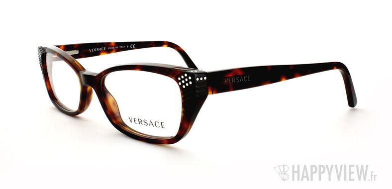 Lunettes de vue Versace VERSACE 3150B écaille - vue de 3/4