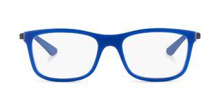 Lunettes de vue Ray-Ban RY 1549 Junior bleu/argenté