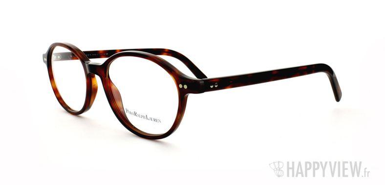 Lunettes de vue Polo Ralph Lauren Polo Ralph Lauren 2052 écaille - vue de 3/4