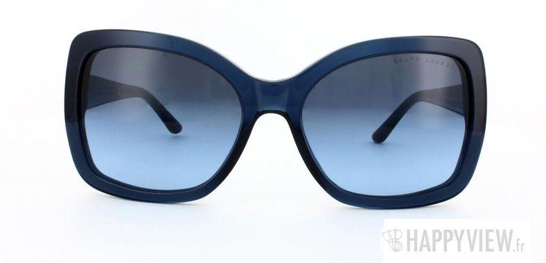 Lunettes de soleil Ralph Lauren Ralph Lauren 8083 bleu - vue de face