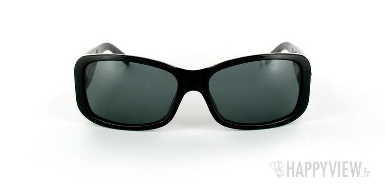 Lunettes de soleil Vogue Vogue 2571S noir - vue de face