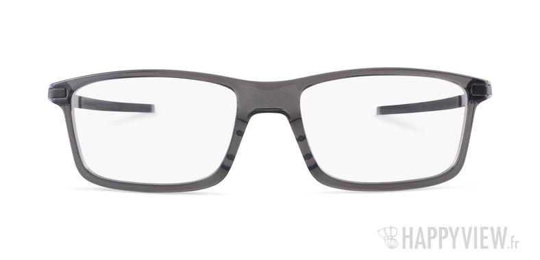 e282350f466c1 Pitchman - Lunettes de vue Oakley Gris pas cher en ligne