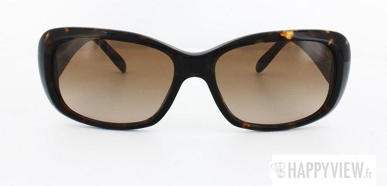 Lunettes de soleil Vogue Vogue 2606S Large écaille - vue de face